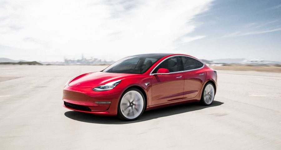 California: Tesla Model 3 Was The Best Selling Car In Q1 ...