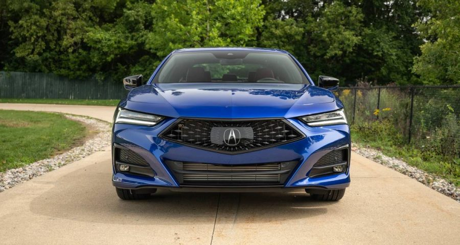 2021 acura tlx review subtle changes big improvements