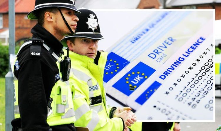 Over 14,000 drivers banned from driving after simple ...